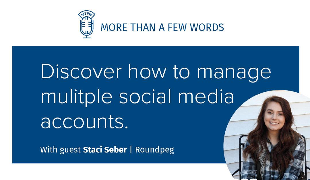 #423 Social Media Planning