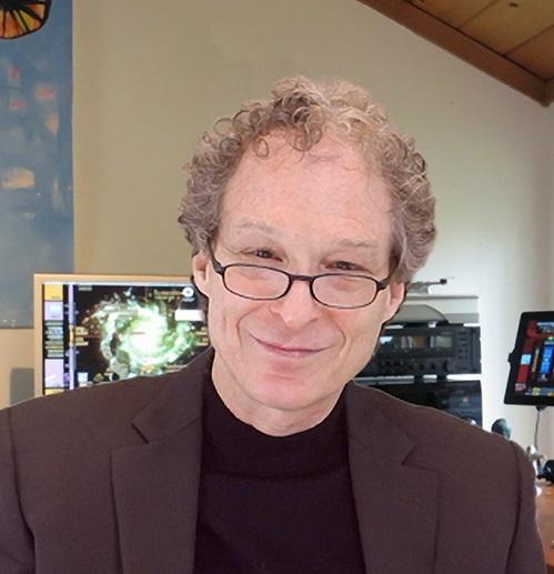 Dr Rick Brinkman Square