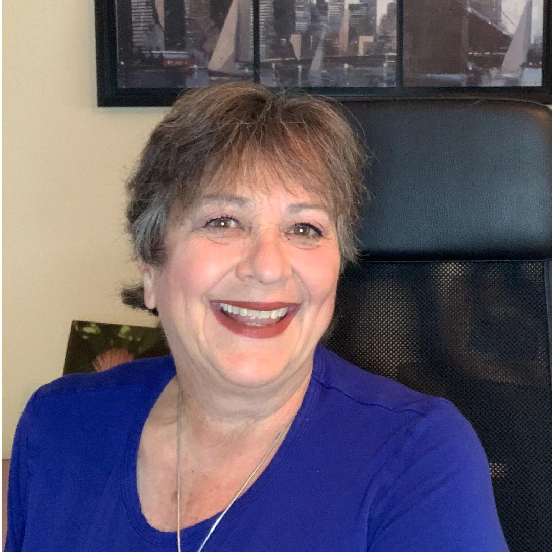 Lorraine Ball Podcast Host