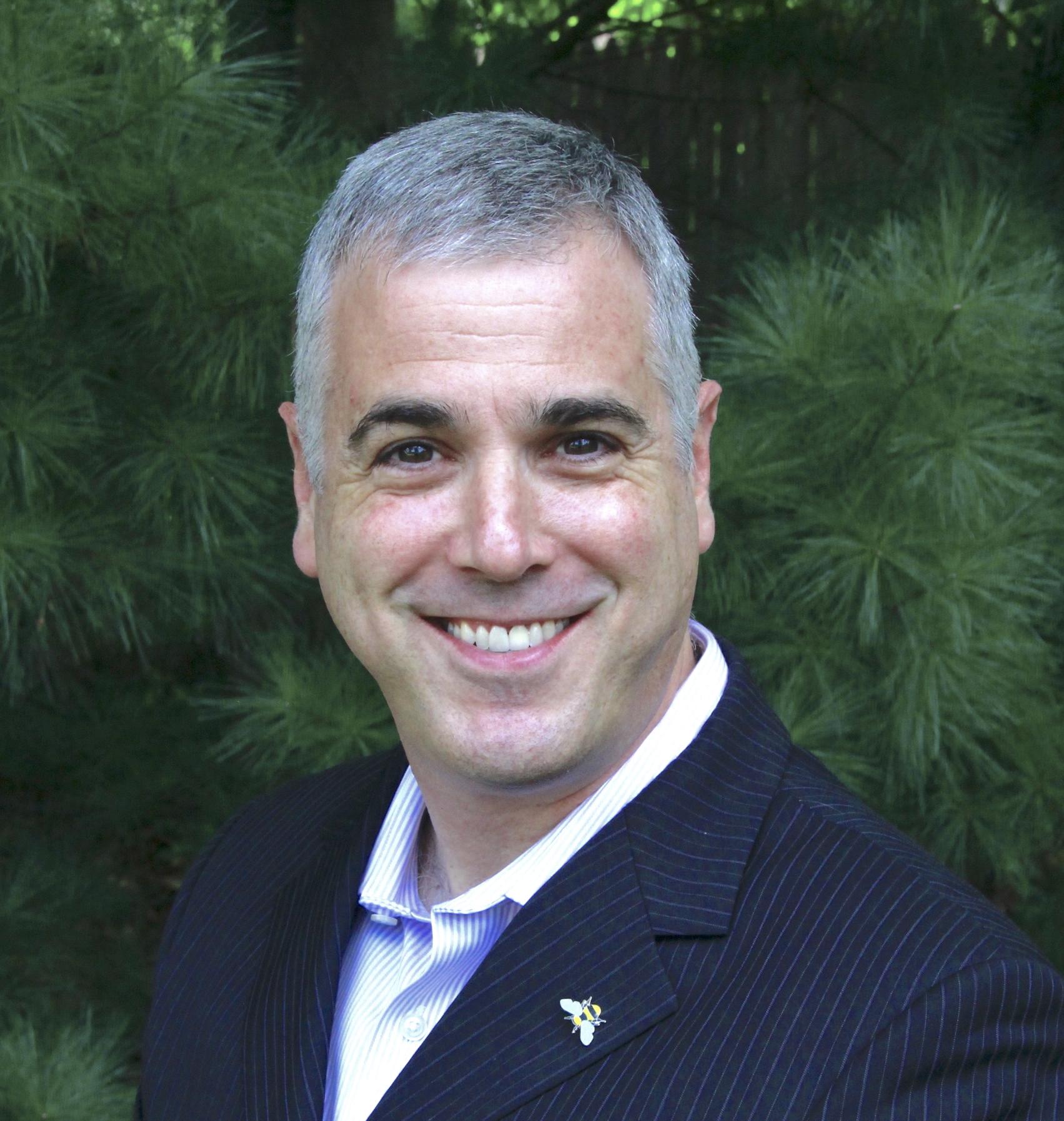 Guest Geoffrey Klein