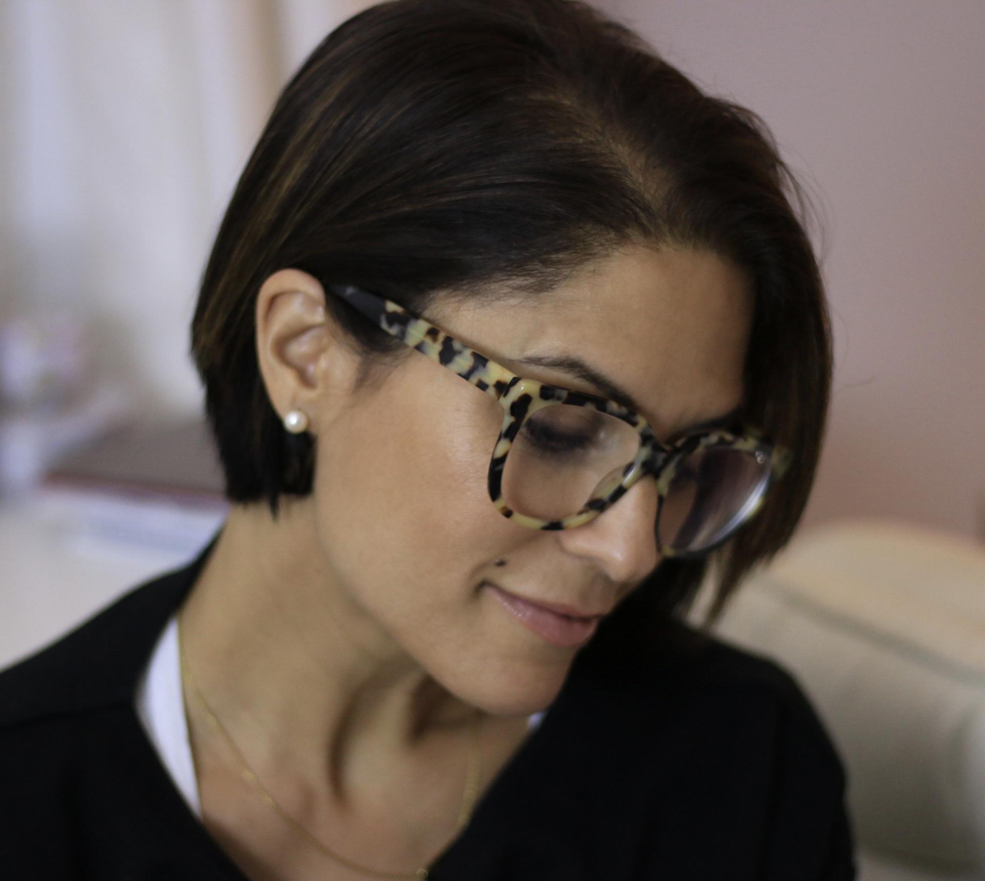 Violette de Ayala Profile