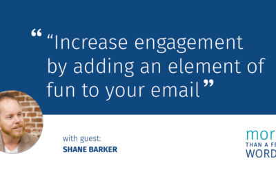 #530 How to Improve Email Engagement
