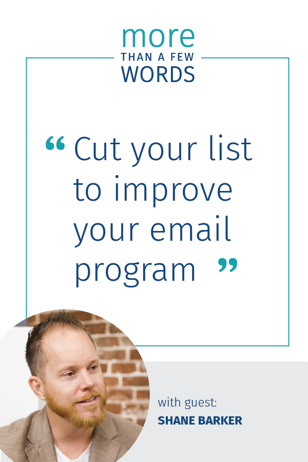 Increase Email Engagement with Shane Barker