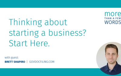 #526 Tips To Start a Business