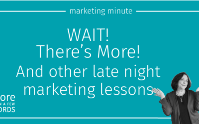 #527 – Lessons from Late Night Advertising
