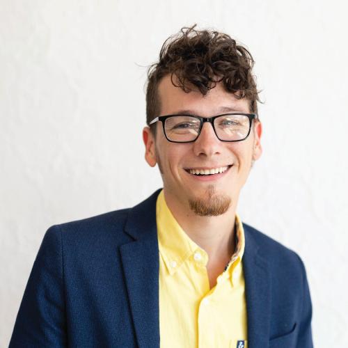 Colin Gray - Overcoming the Content Hurdle