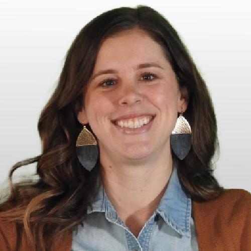 Megan Wendholt Explains Enneagram Types
