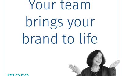 #589 Branding Your Team