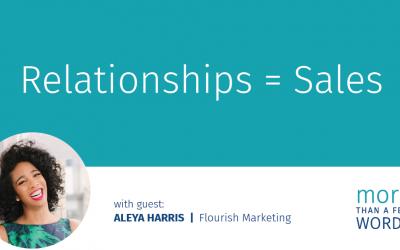 #603 Build Social Relationships