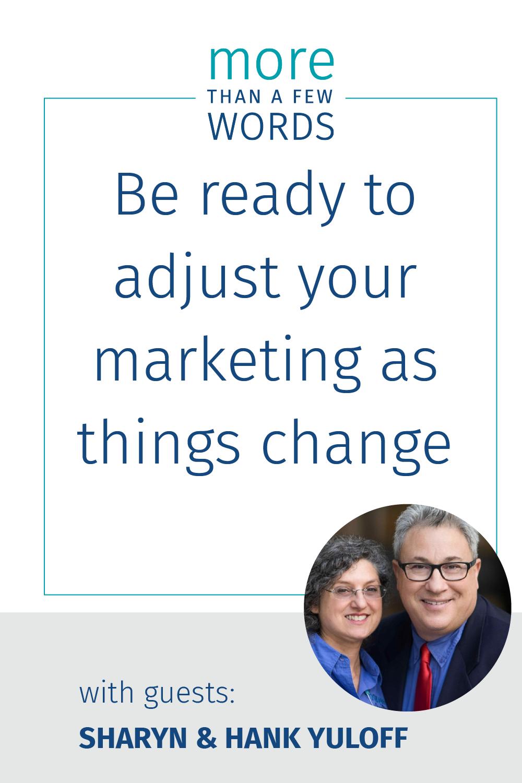 the marketing path