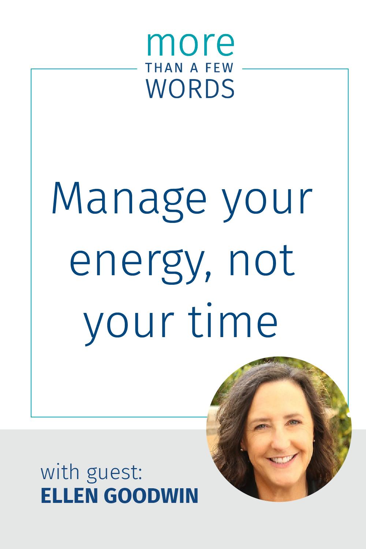 energy management - ellen goodwin