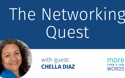 #649 Networking Quest